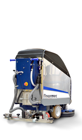 Cleaning machine suppliers