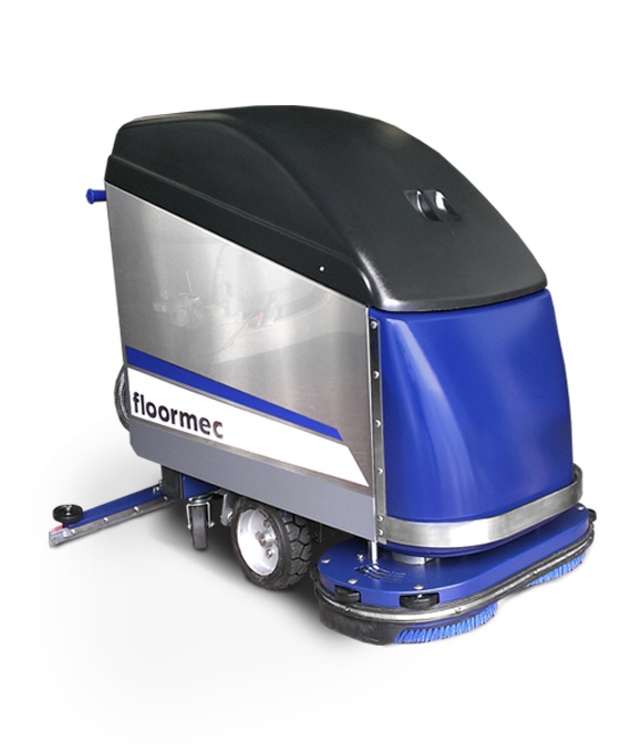 Floormec Commander 26