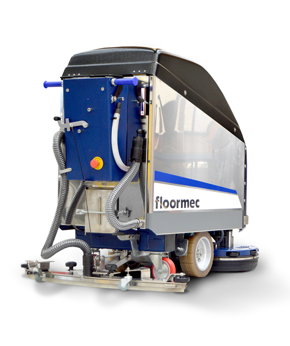 Floormec Commander 32