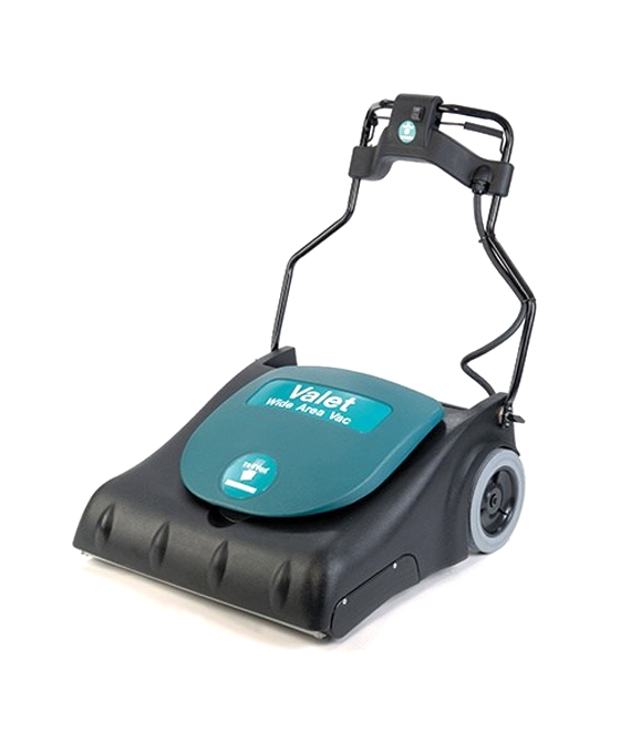 Truvox wide area vac